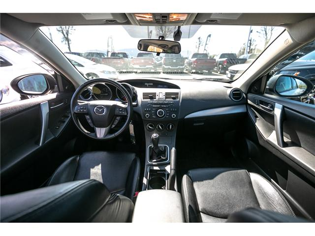 2013 Mazda Mazda3 GS-SKY (Stk: K707273A) in Abbotsford - Image 15 of 22