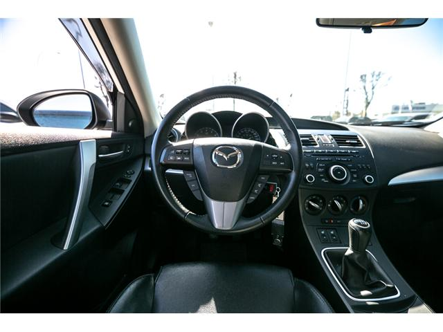 2013 Mazda Mazda3 GS-SKY (Stk: K707273A) in Abbotsford - Image 16 of 22