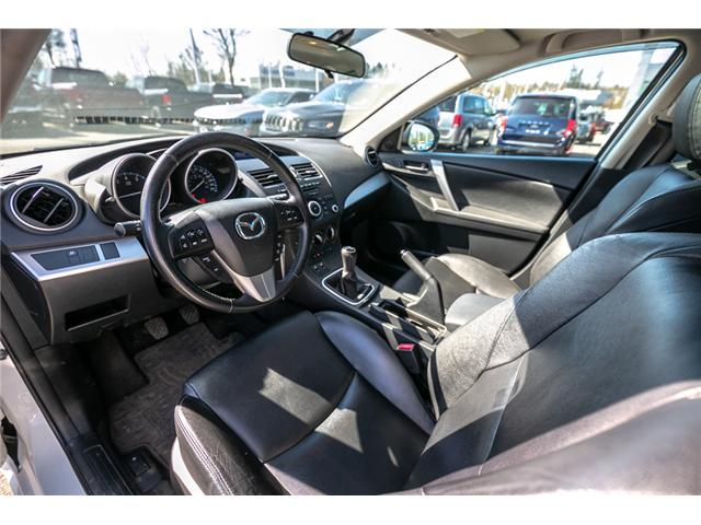 2013 Mazda Mazda3 GS-SKY (Stk: K707273A) in Abbotsford - Image 17 of 22