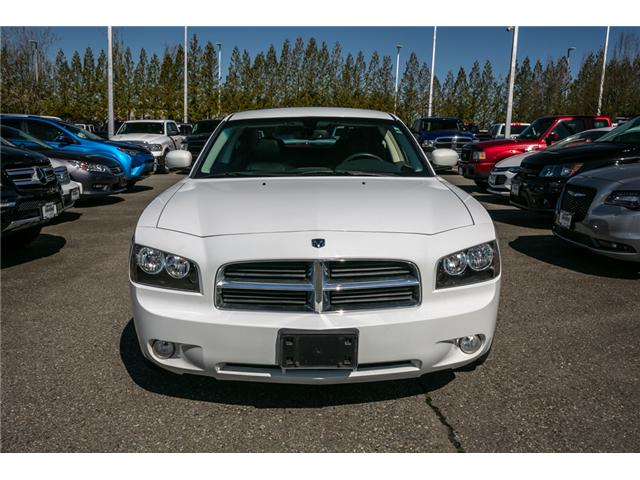 2010 Dodge Charger SXT (Stk: K774372A) in Abbotsford - Image 2 of 21