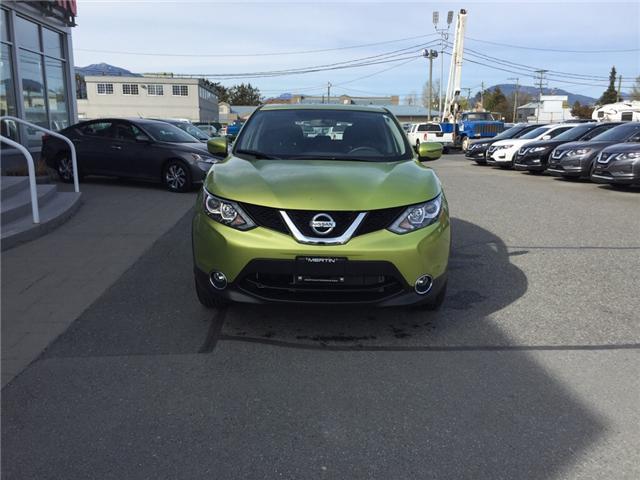 2018 Nissan Qashqai SV (Stk: N85-7764) in Chilliwack - Image 2 of 16