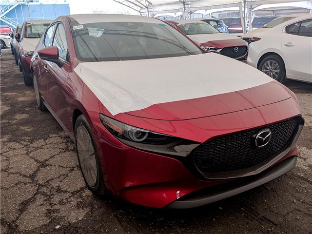 2019 Mazda Mazda3 GS (Stk: H1735) in Calgary - Image 1 of 1