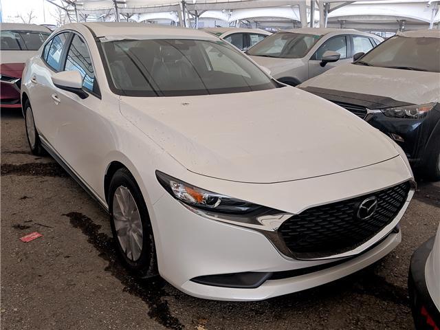 2019 Mazda Mazda3  (Stk: H1671) in Calgary - Image 1 of 1