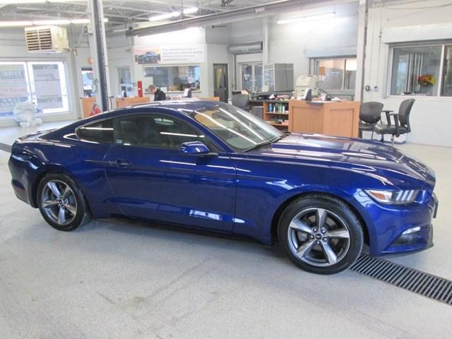 2015 Ford Mustang V6 (Stk: 205641) in Gloucester - Image 6 of 14