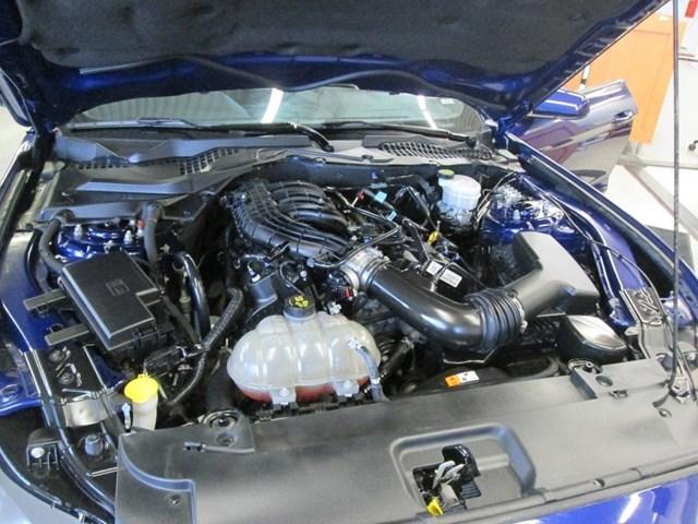 2015 Ford Mustang V6 (Stk: 205641) in Gloucester - Image 12 of 14