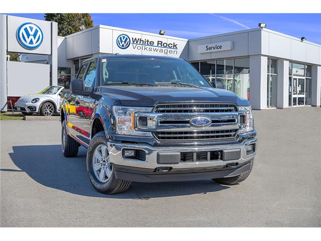 2018 Ford F-150 XLT (Stk: VW0821) in Vancouver - Image 1 of 30