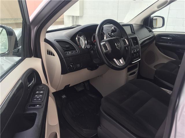 2016 Dodge Grand Caravan SE/SXT (Stk: D1278) in Regina - Image 8 of 22