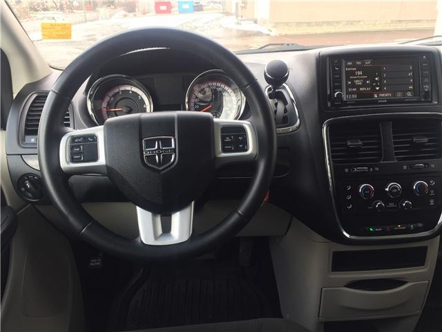 2016 Dodge Grand Caravan SE/SXT (Stk: D1278) in Regina - Image 10 of 22