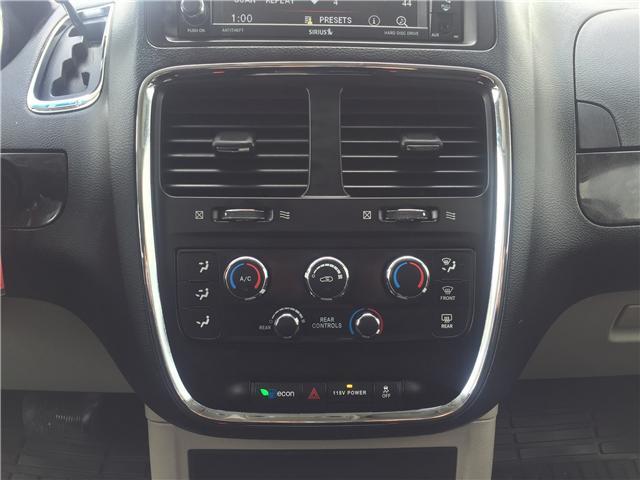 2016 Dodge Grand Caravan SE/SXT (Stk: D1278) in Regina - Image 12 of 22
