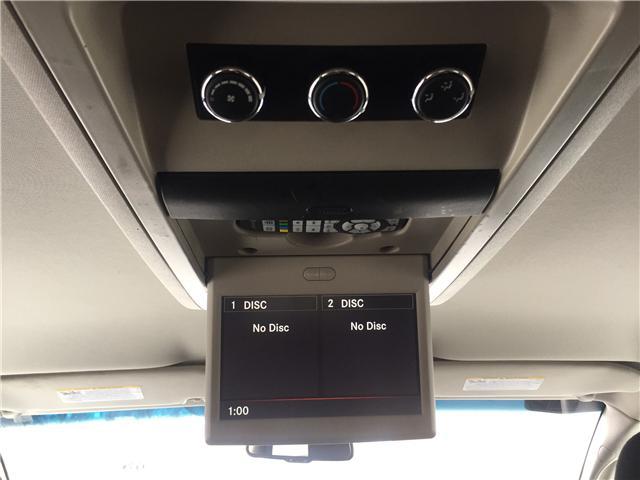 2016 Dodge Grand Caravan SE/SXT (Stk: D1278) in Regina - Image 14 of 22