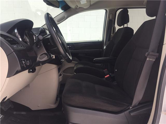 2016 Dodge Grand Caravan SE/SXT (Stk: D1278) in Regina - Image 17 of 22