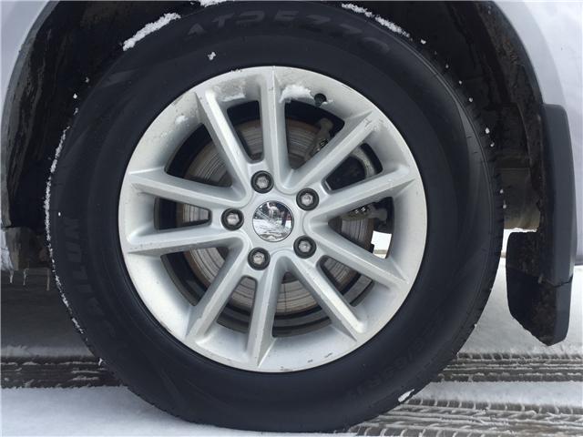 2016 Dodge Grand Caravan SE/SXT (Stk: D1278) in Regina - Image 22 of 22