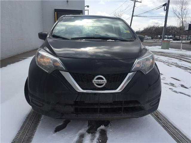 2017 Nissan Versa Note 1.6 SV (Stk: D1268) in Regina - Image 2 of 21
