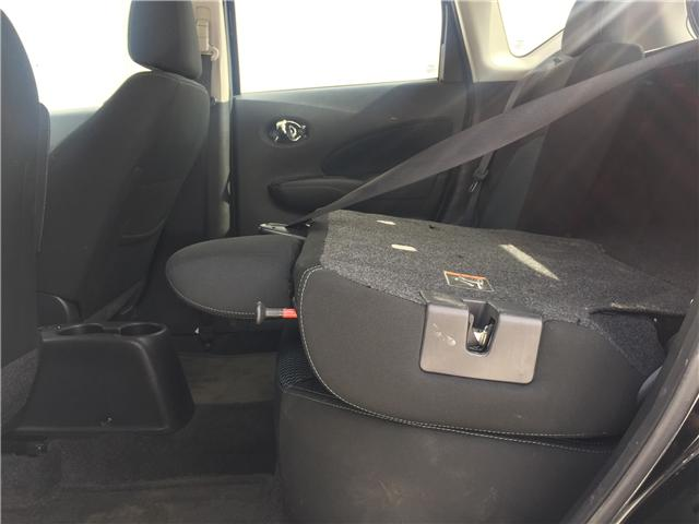 2017 Nissan Versa Note 1.6 SV (Stk: D1268) in Regina - Image 19 of 21