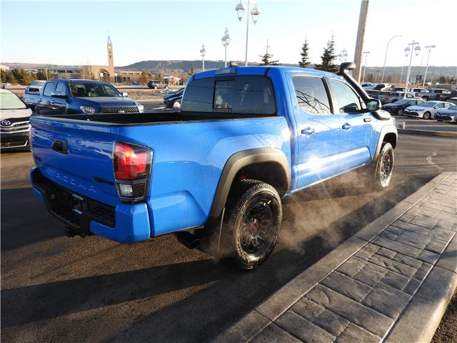 2019 Toyota Tacoma TRD Off Road (Stk: 190199) in Cochrane - Image 5 of 13