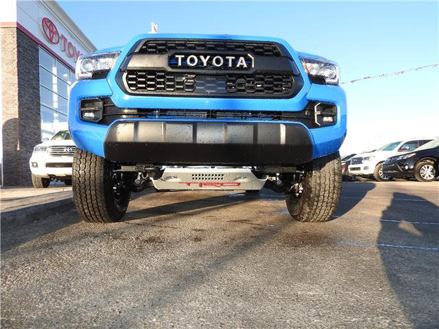 2019 Toyota Tacoma TRD Off Road (Stk: 190199) in Cochrane - Image 8 of 13