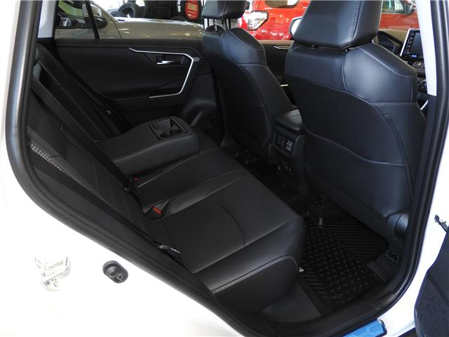 2019 Toyota RAV4 Limited (Stk: 190200) in Cochrane - Image 7 of 11
