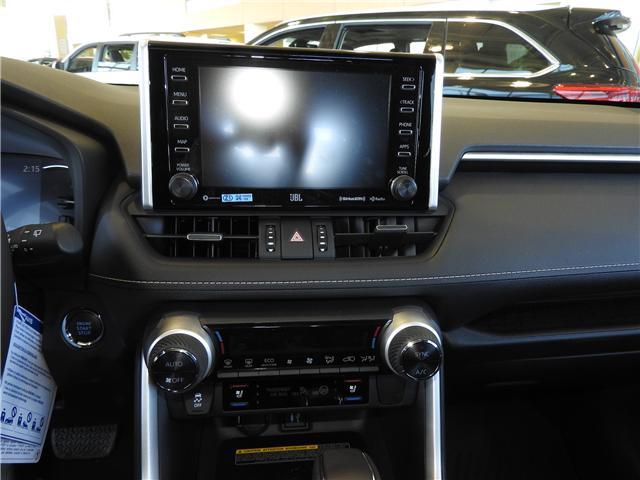 2019 Toyota RAV4 Limited (Stk: 190200) in Cochrane - Image 11 of 11