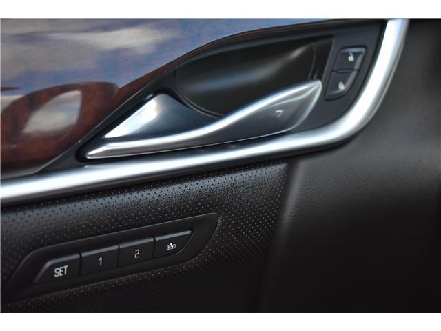 2014 Cadillac XTS Luxury (Stk: P36246) in Saskatoon - Image 24 of 29