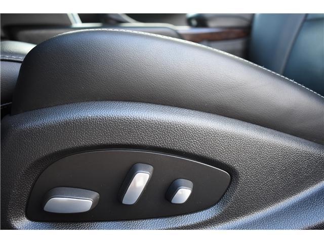 2014 Cadillac XTS Luxury (Stk: P36246) in Saskatoon - Image 27 of 29
