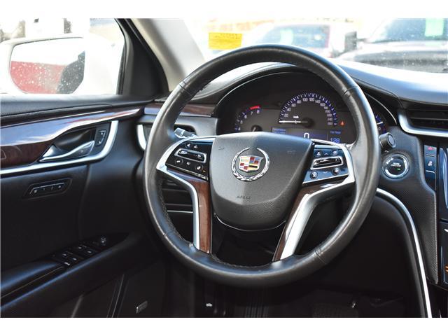 2014 Cadillac XTS Luxury (Stk: P36246) in Saskatoon - Image 15 of 29