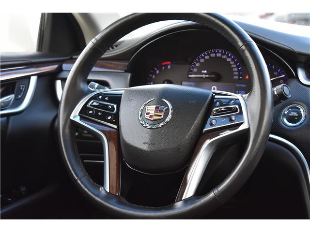 2014 Cadillac XTS Luxury (Stk: P36246) in Saskatoon - Image 16 of 29