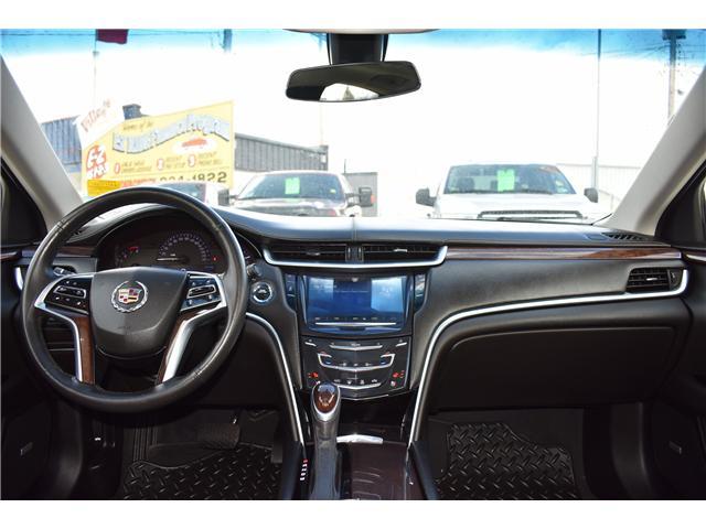 2014 Cadillac XTS Luxury (Stk: P36246) in Saskatoon - Image 14 of 29