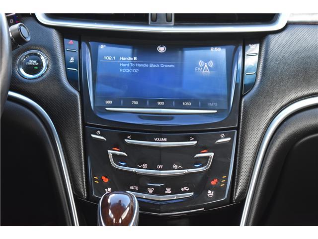 2014 Cadillac XTS Luxury (Stk: P36246) in Saskatoon - Image 19 of 29