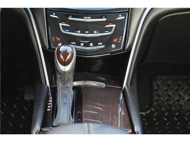 2014 Cadillac XTS Luxury (Stk: P36246) in Saskatoon - Image 21 of 29