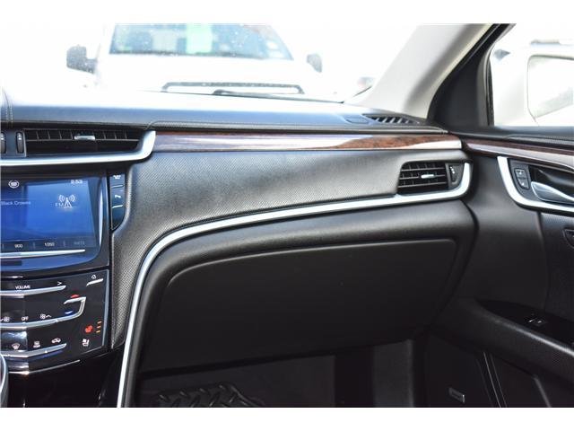 2014 Cadillac XTS Luxury (Stk: P36246) in Saskatoon - Image 18 of 29