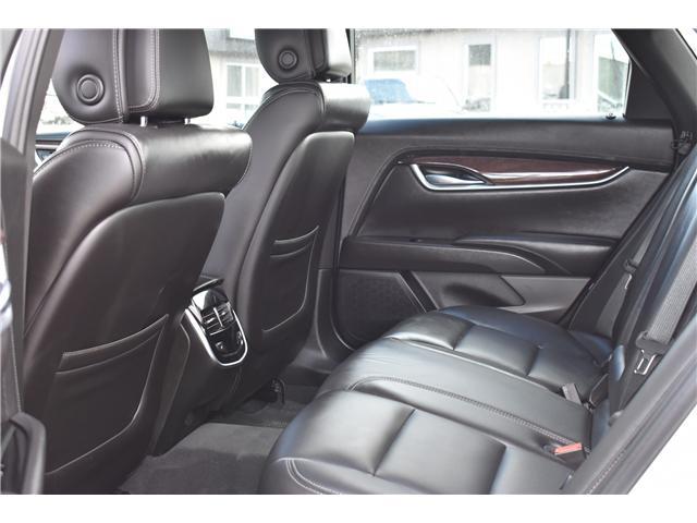 2014 Cadillac XTS Luxury (Stk: P36246) in Saskatoon - Image 29 of 29
