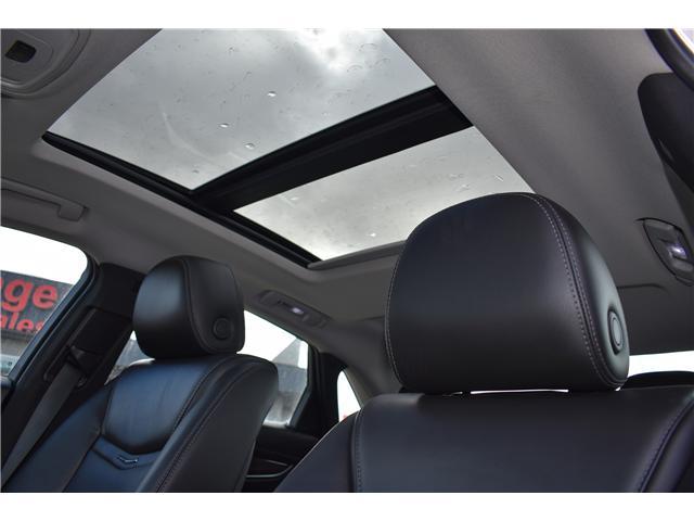 2014 Cadillac XTS Luxury (Stk: P36246) in Saskatoon - Image 13 of 29