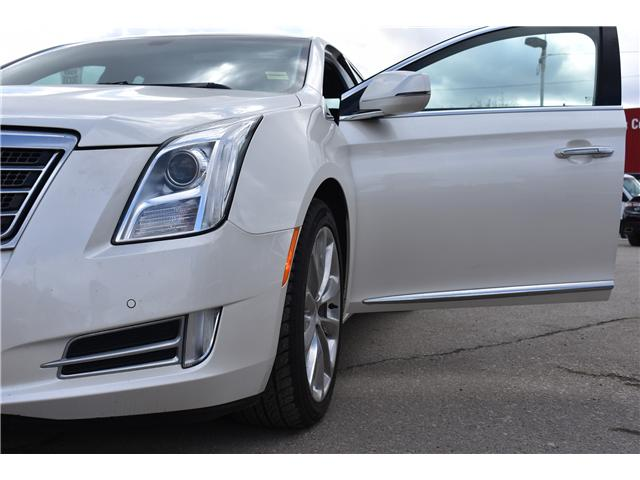 2014 Cadillac XTS Luxury (Stk: P36246) in Saskatoon - Image 2 of 29