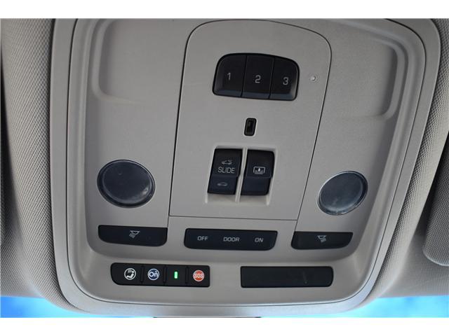 2014 Cadillac XTS Luxury (Stk: P36246) in Saskatoon - Image 22 of 29