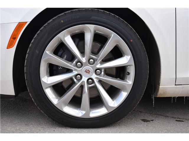 2014 Cadillac XTS Luxury (Stk: P36246) in Saskatoon - Image 11 of 29