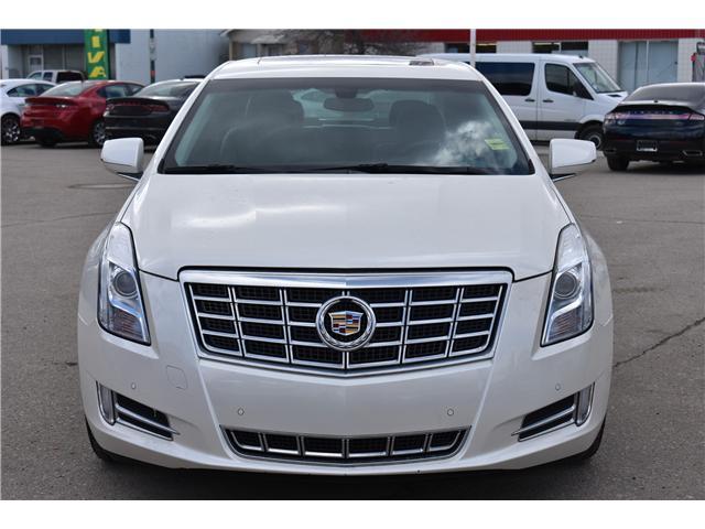 2014 Cadillac XTS Luxury (Stk: P36246) in Saskatoon - Image 3 of 29