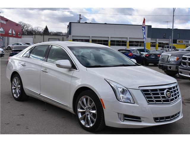 2014 Cadillac XTS Luxury (Stk: P36246) in Saskatoon - Image 4 of 29