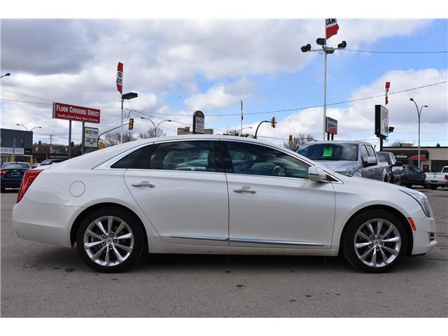 2014 Cadillac XTS Luxury (Stk: P36246) in Saskatoon - Image 5 of 29