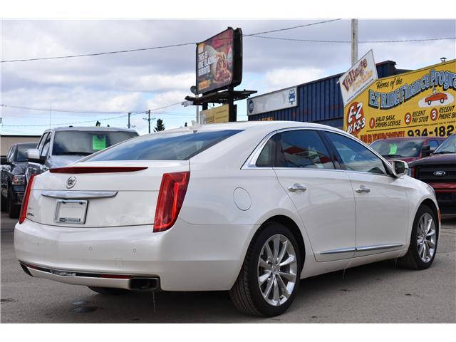 2014 Cadillac XTS Luxury (Stk: P36246) in Saskatoon - Image 6 of 29