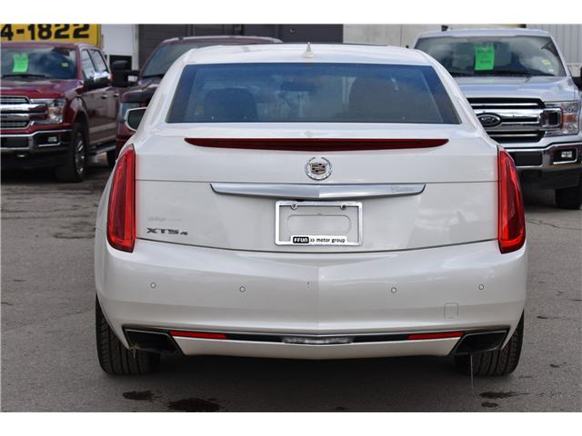 2014 Cadillac XTS Luxury (Stk: P36246) in Saskatoon - Image 7 of 29