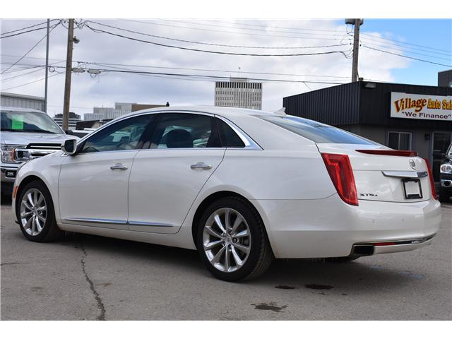 2014 Cadillac XTS Luxury (Stk: P36246) in Saskatoon - Image 9 of 29