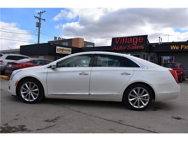 2014 Cadillac XTS Luxury (Stk: P36246) in Saskatoon - Image 10 of 29