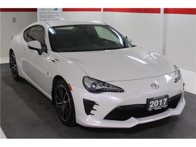 2017 Toyota 86 Base (Stk: 297691S) in Markham - Image 2 of 24