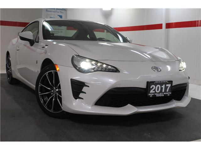 2017 Toyota 86 Base (Stk: 297691S) in Markham - Image 1 of 24