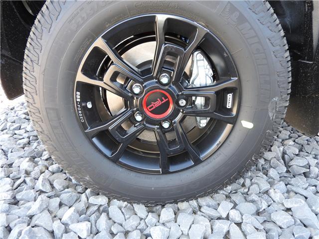 2019 Toyota Tundra SR5 Plus 5.7L V8 (Stk: 190204) in Cochrane - Image 3 of 14