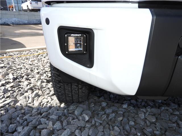 2019 Toyota Tundra SR5 Plus 5.7L V8 (Stk: 190204) in Cochrane - Image 5 of 14