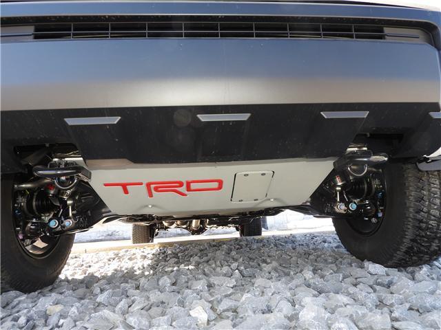 2019 Toyota Tundra SR5 Plus 5.7L V8 (Stk: 190204) in Cochrane - Image 7 of 14