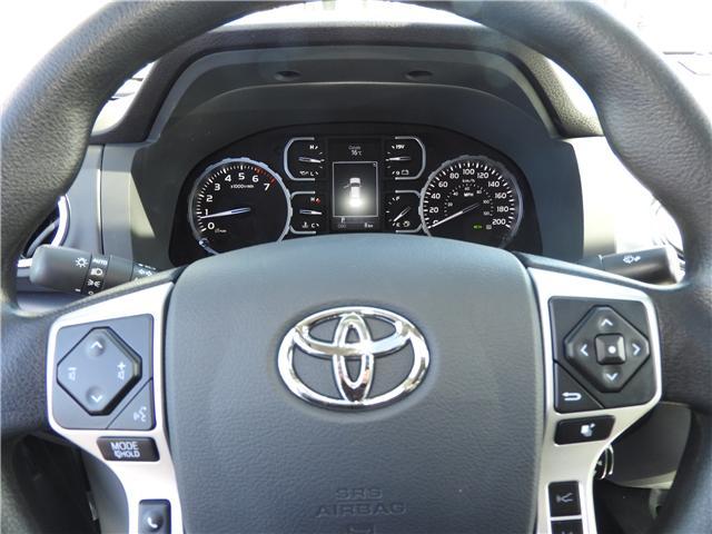 2019 Toyota Tundra SR5 Plus 5.7L V8 (Stk: 190204) in Cochrane - Image 10 of 14