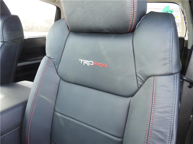 2019 Toyota Tundra SR5 Plus 5.7L V8 (Stk: 190204) in Cochrane - Image 13 of 14