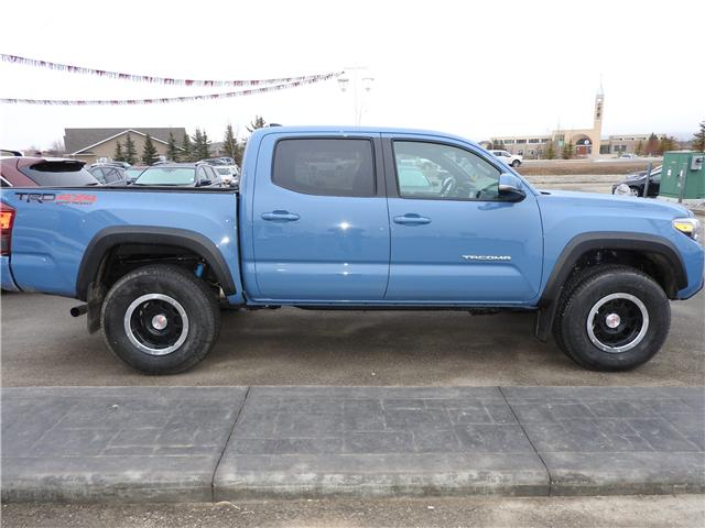 2019 Toyota Tacoma TRD Off Road (Stk: 190115) in Cochrane - Image 5 of 10
